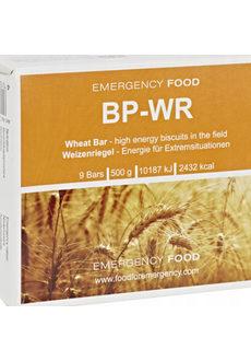 Аварийный рацион питания BP-WR туристический