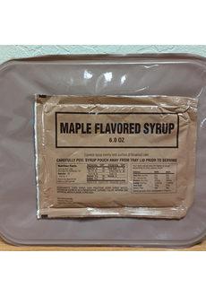 Американский сухпаёк MRE завтрак 18 порций